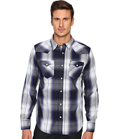 Levi's® - Trey Poplin Long Sleeve Woven Shirt