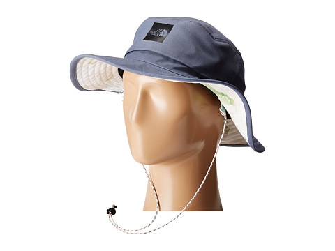 The North Face Homestead Brimmer Hat - Folkstone Gray (Prior Season)