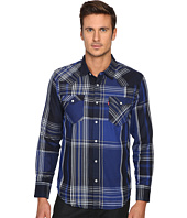 Levi's® - Welsh Twill Long Sleeve Woven Shirt
