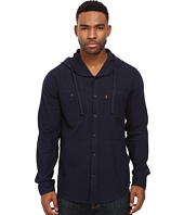 Levi's® - Dueces Flannel Long Sleeve Woven Shirt