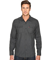 Levi's® - Friction Twill Long Sleeve Woven Shirt