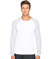 Levi's® - Kelly Raglan Long Sleeve Thermal Shirt