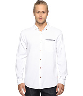 Levi's® - Paulie Oxford Long Sleeve Woven Shirt