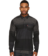 Levi's® - Ravage Poplin Long Sleeve Woven Shirt