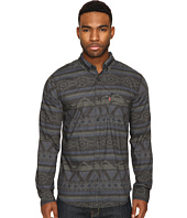 Levi's® - Arnold Poplin Long Sleeve Woven Shirt