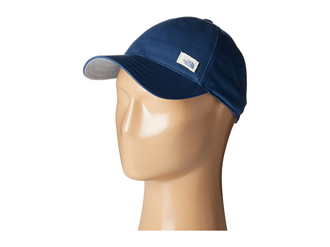The North Face Off The Field Light Cap - Shady Blue (Prior Season)