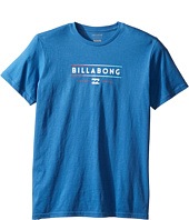 Billabong Kids - Dual Unity Shirt (Big Kids)