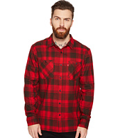 Levi's® - Currant Twill Long Sleeve Woven Shirt
