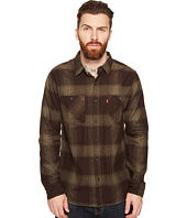 Levi's® - Parish Twill Long Sleeve Woven Shirt