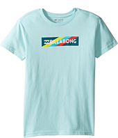 Billabong Kids - Unity Block Shirt (Toddler/Little Kids)