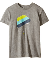 Billabong Kids - Enter Shirt (Toddler/Little Kids)