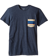 Billabong Kids - Team Pocket T-Shirt (Big Kids)