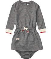 Ralph Lauren Baby - Atlantic Terry Fleece Dress (Infant)