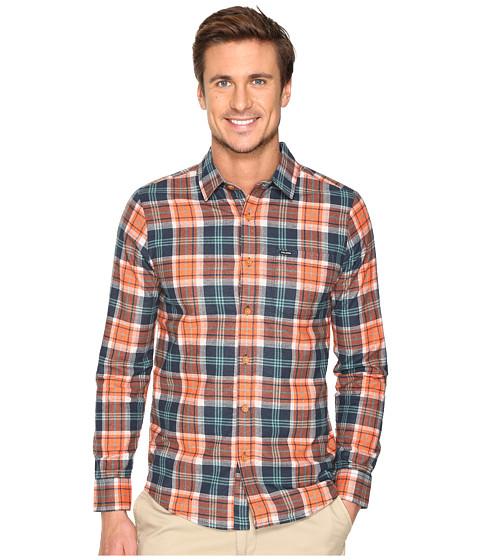Volcom Hayden Long Sleeve Flannel