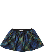 Ralph Lauren Baby - Poly Taffeta Plaid Skirt (Infant)