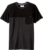 Billabong Kids - Dover Short Sleeve Crew (Big Kids)
