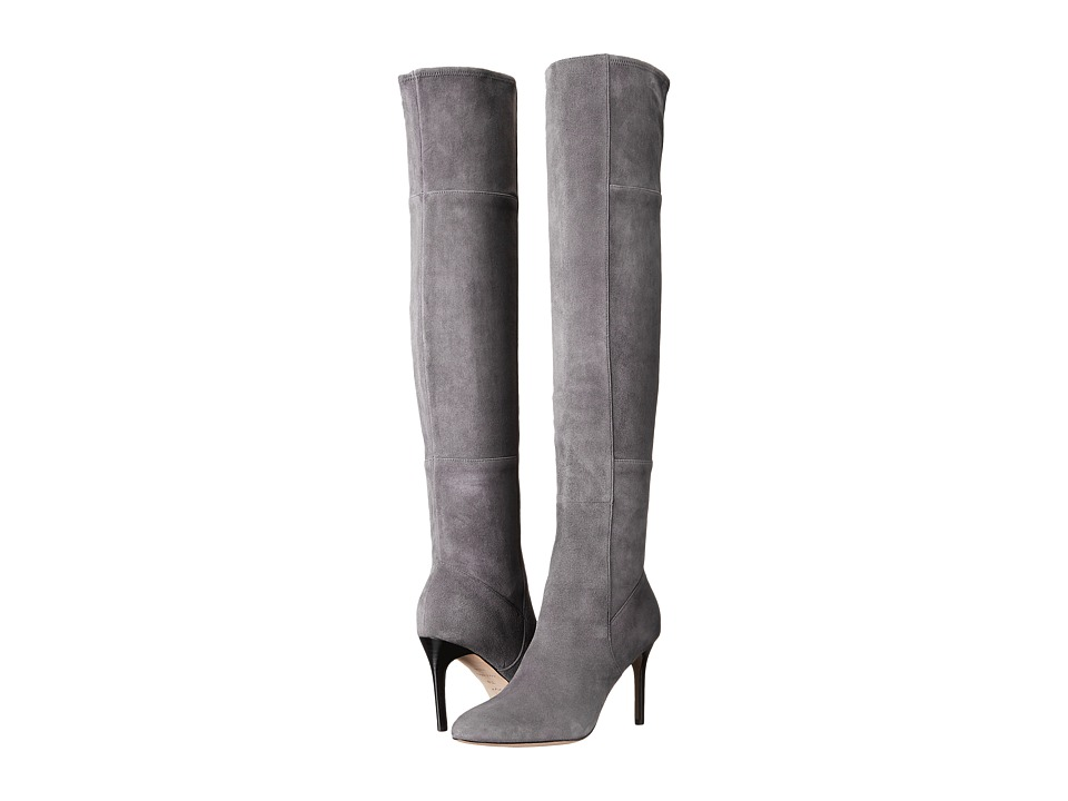 Cole Haan Marina Over The Knee Boot (Stormcloud) Women