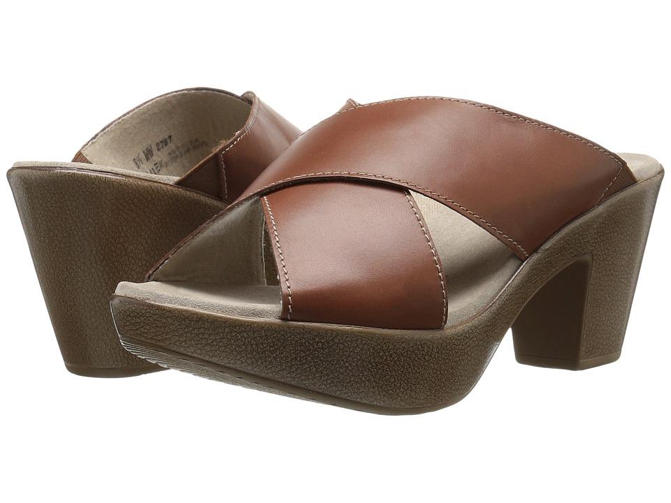 Munro Yuma (Tan Leather) Women