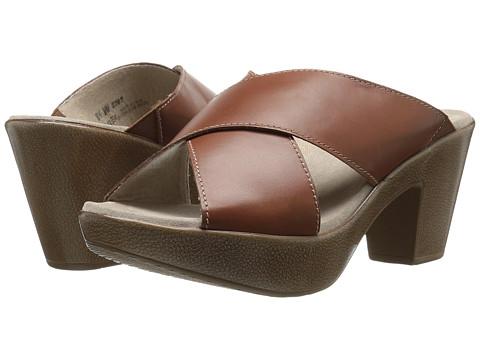Munro Yuma - Tan Leather