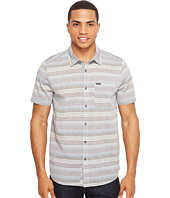 Volcom - Clockwork Short Sleeve Woven