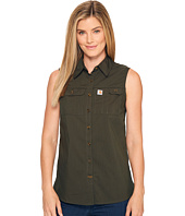 Carhartt - Force Ridgefield Sleeveless Shirt