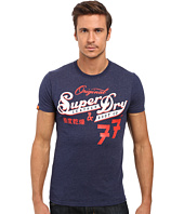 Superdry - Original 77 Entry Tee