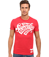Superdry - The Premium Brand Tee
