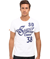 Superdry - Cali Tails Entry Tee