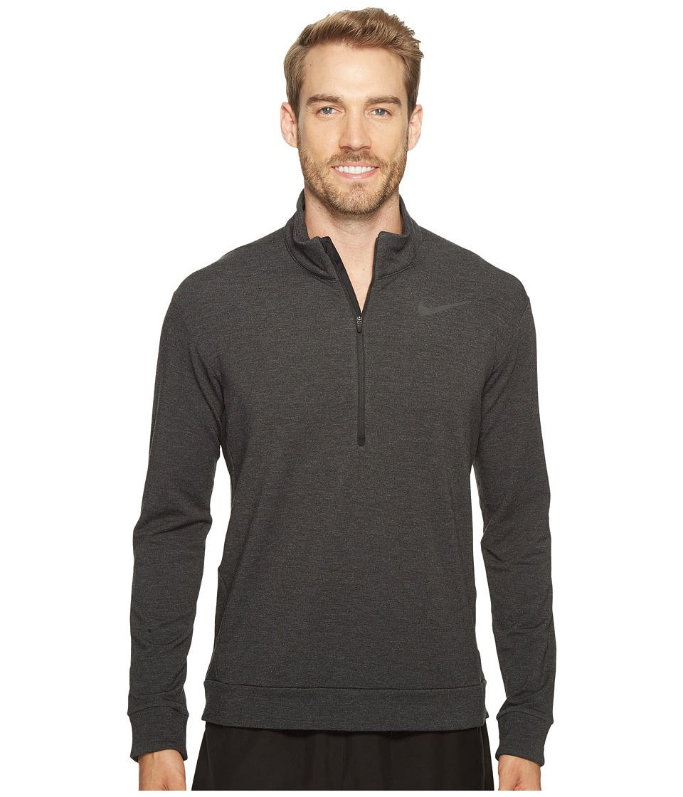 Hoodies & Sweatshirts, Black, Men | Shipped Free at Zappos