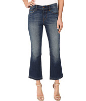J Brand - Selena Mid-Rise Crop Bootcut in Undertow