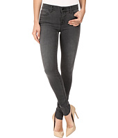 J Brand - Mid-Rise Super Skinny in Nightbird
