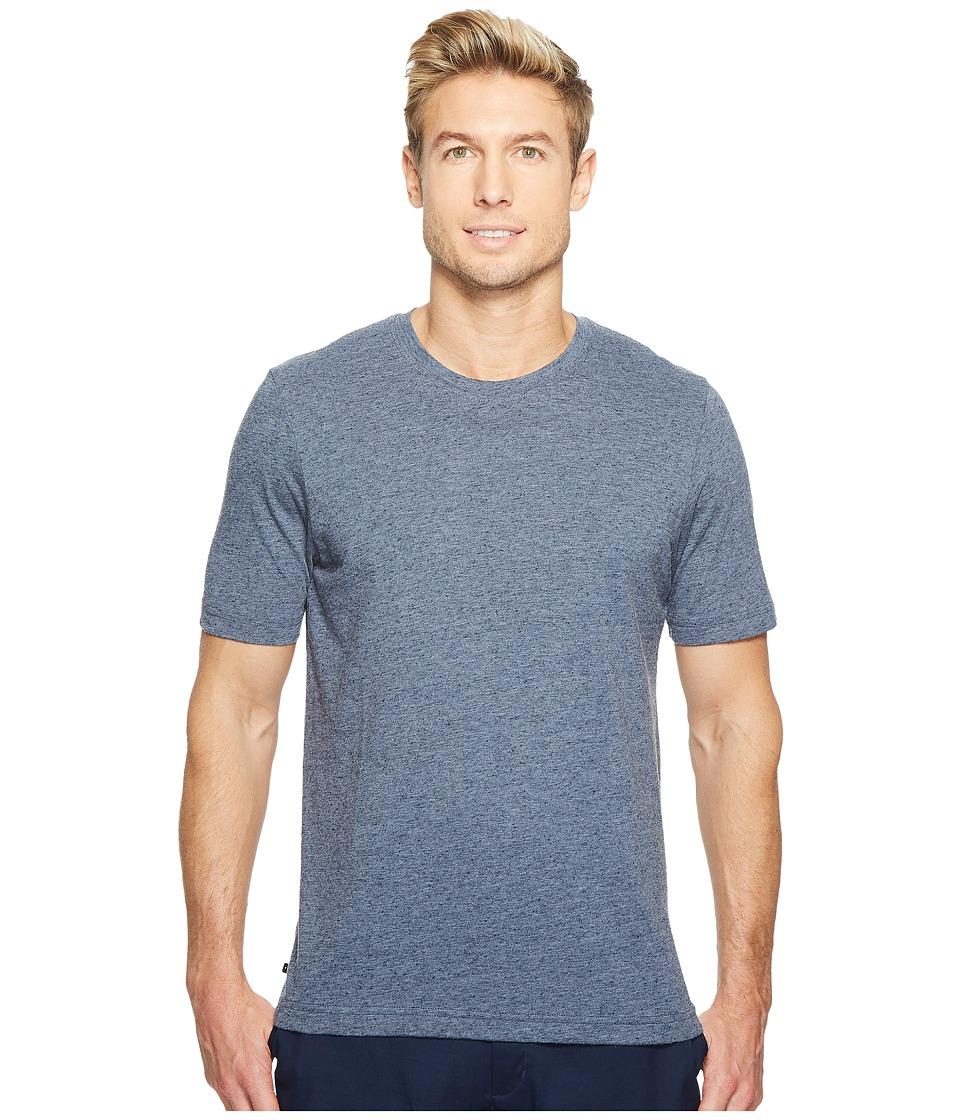TravisMathew San Felix T-Shirt (Vintage Indigo) Men