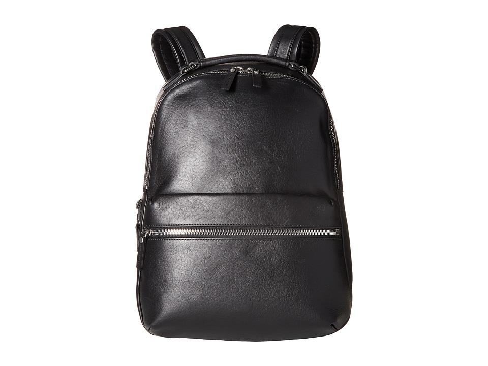 Shinola Detroit - Runwell Backpack