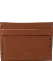 Shinola Detroit - Five-Pocket Card Case