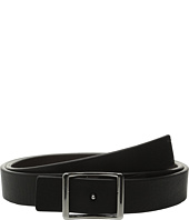 Shinola Detroit - Reversible Belt