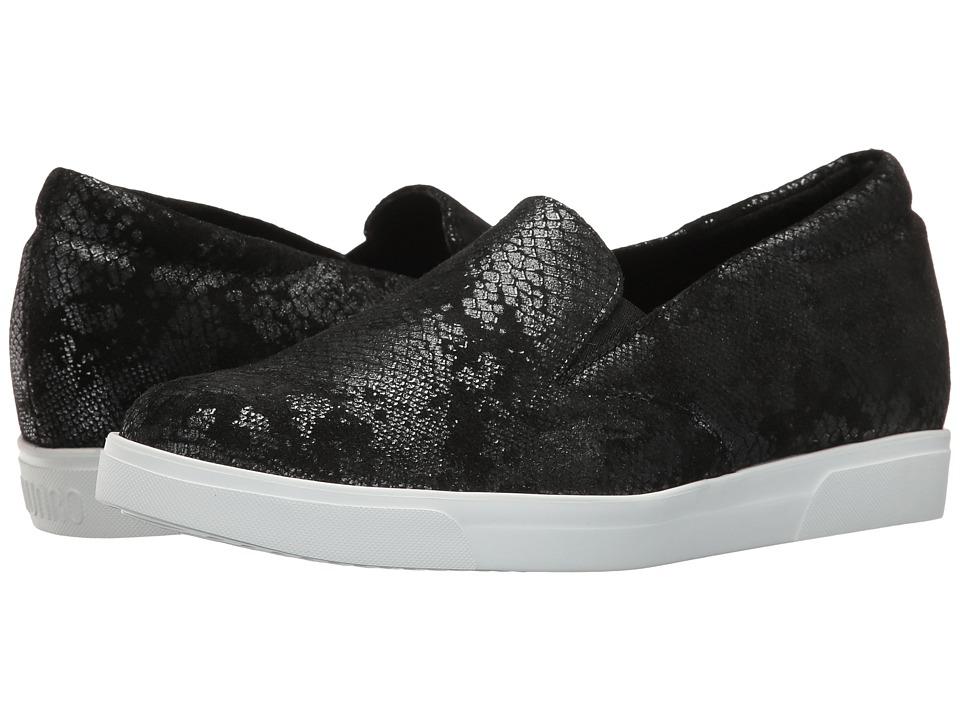 MUNRO Lulu (Black Snake Print) Women's  Shoes