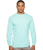 HUF - Bolts Long Sleeve Tee