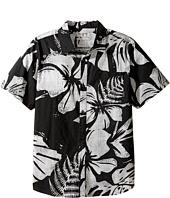 Billabong Kids - Tropics Short Sleeve Shirt (Big Kids)