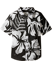 Billabong Kids - Tropics Short Sleeve Shirt (Toddler/Little Kids)