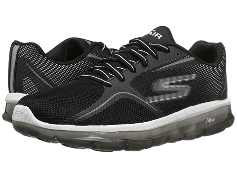 SKECHERS Performance Go Air 2 - Black/White