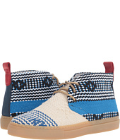 Del Toro - Multi Tapestry Chukka Sneaker
