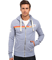 Superdry - Sun & Surf Barrel Zip Hoodie