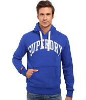 Superdry - Angle Athletics Hoodie
