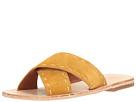 Frye - Avery Pickstitch Slide