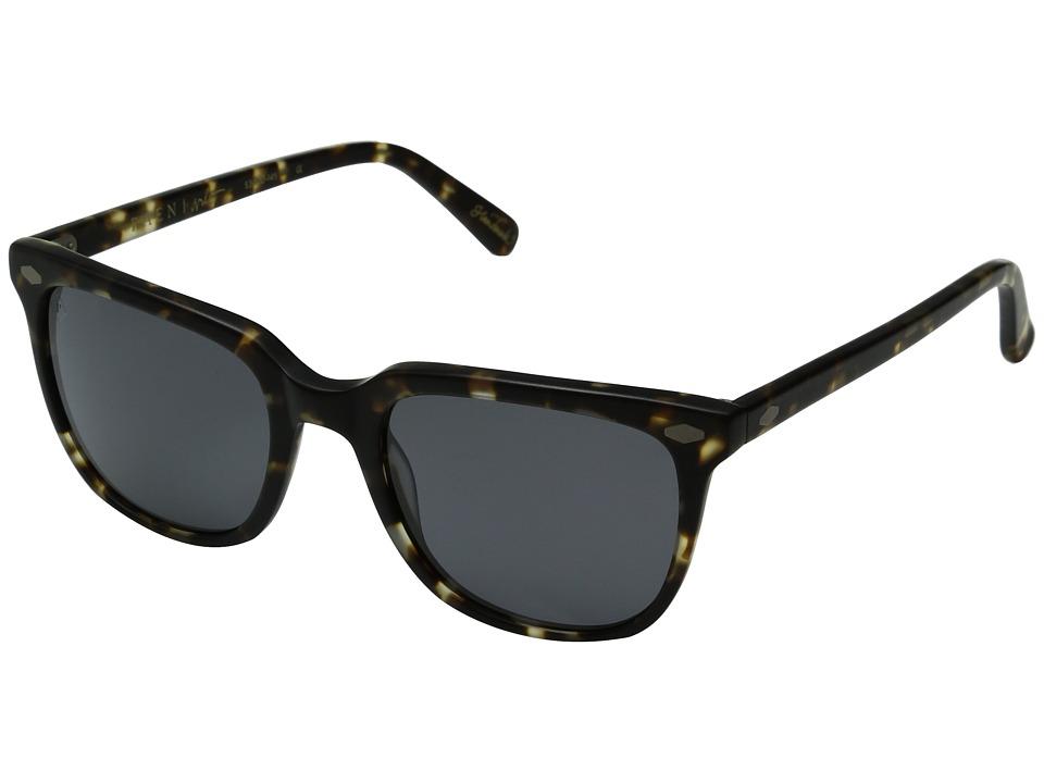 RAEN Optics - Arlo (Matte Brindle) Sport Sunglasses