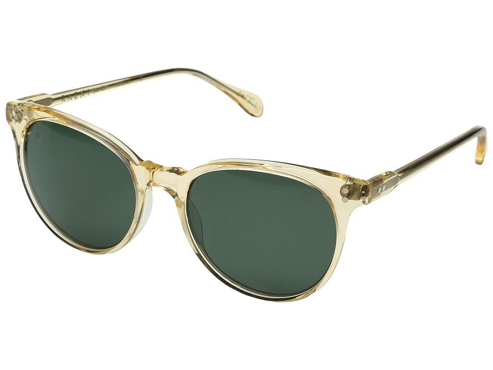 RAEN Optics - Norie (Champagne Crystal) Sport Sunglasses