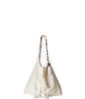 6 Shore Road by Pooja - Sunset Beach Bag