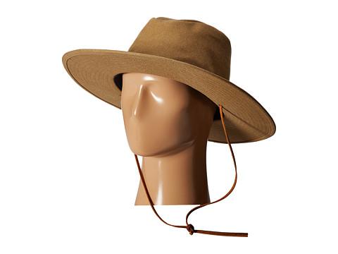 Brixton Ranger II Hat - Dark Khaki