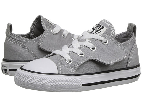 Converse Kids Chuck Taylor Simple Step - Ox (Infant/Toddler)