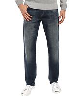 Mavi Jeans - Zach Classic Straight Leg in Deep Vintage